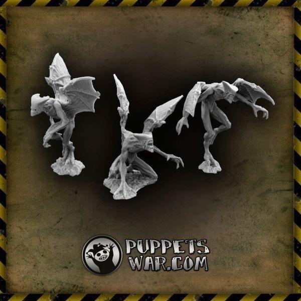 Harpyes