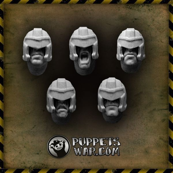 Executioners Heads