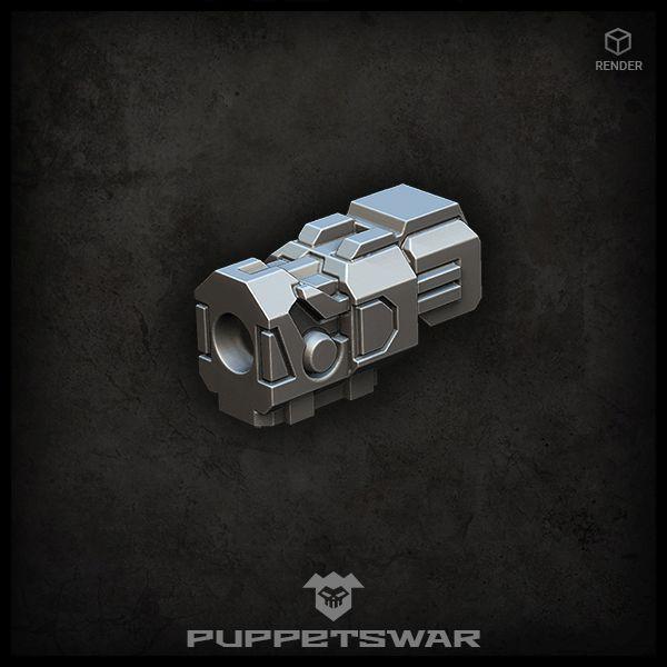 Weapon Core