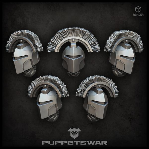 Chevalier Centurion Helmets