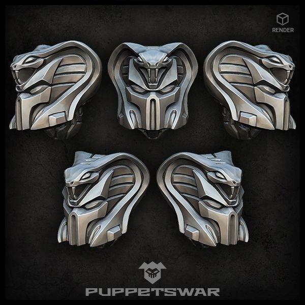 Cobra Helmets