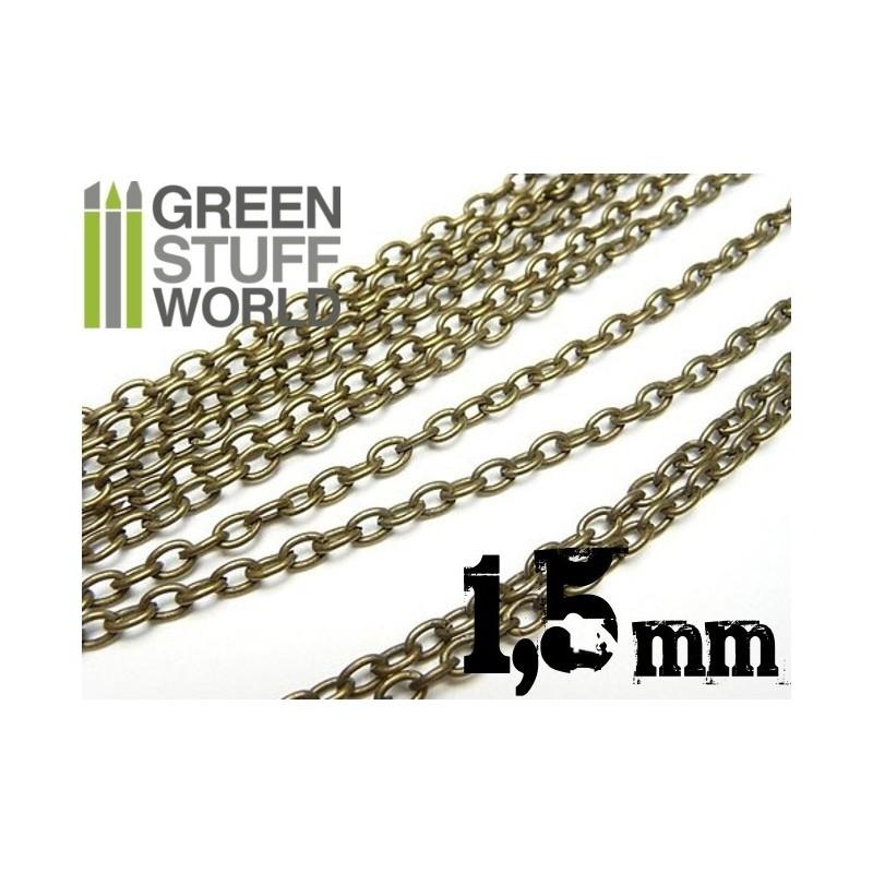 Hobby Chain 1,5mm