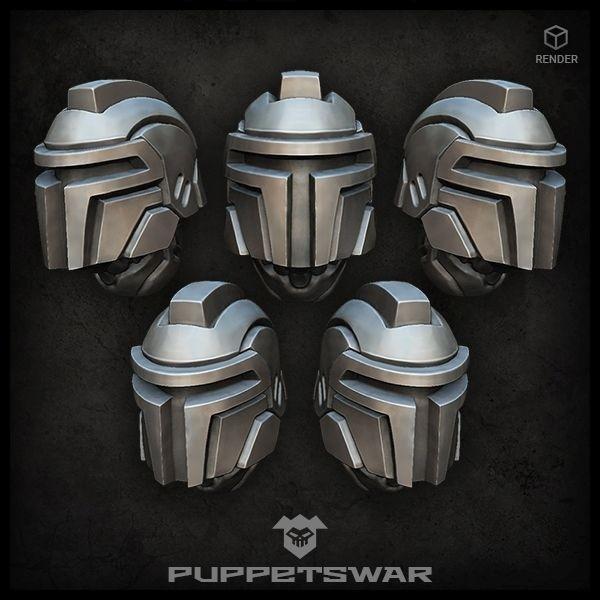 Hunter Helmets