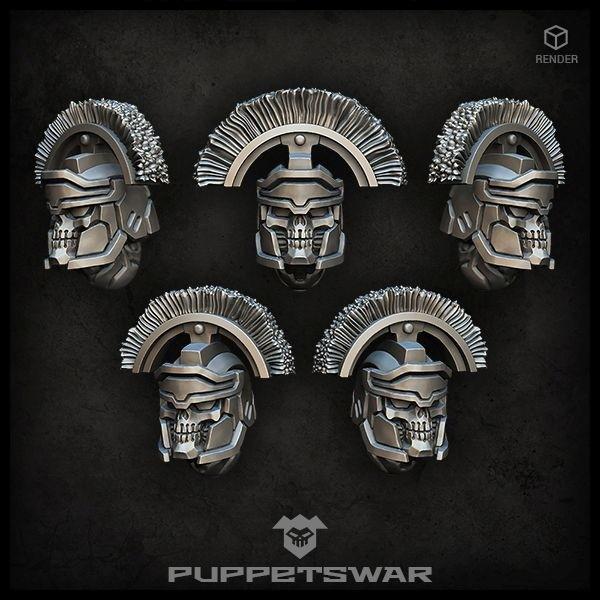 Centurion Reapers Helmets