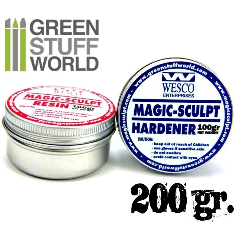 Magic Sculpt putty 200gr