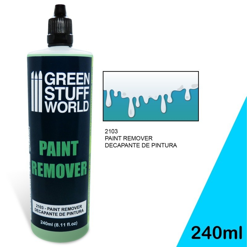 Paint Remover 240ml