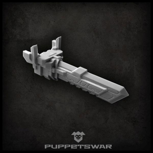 Epic Prime Blade