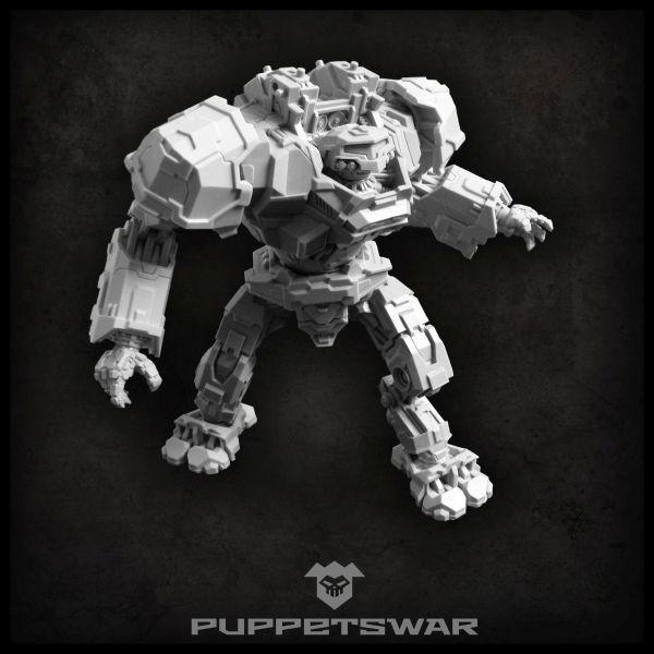 Prime Battlewalker V2