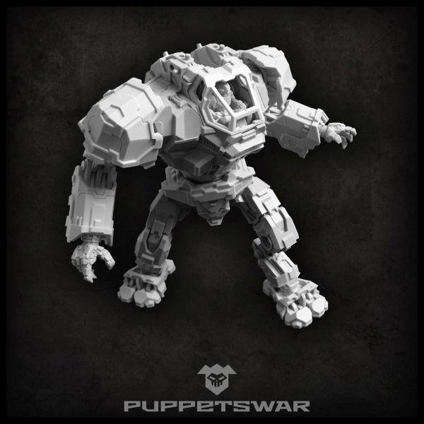 Prime Battlewalker V1