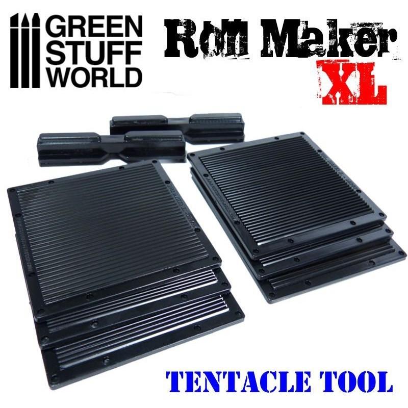 Roll Maker Set XL Version