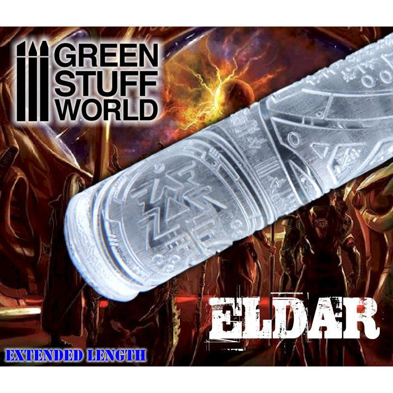 Rolling Pin ELDAR