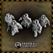 H.I. Valhalla Squad