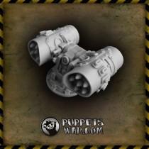 Missile Turret MKIV