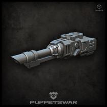 Laser Cannon V2