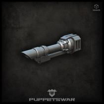 Laser Cannon Tip