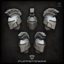 Chevalier Praetorian Helmets