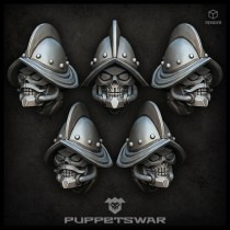 Conquista Reapers Helmets