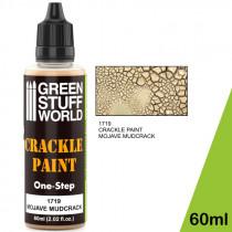 Crackle Paint - Mojave Mudcrack 60ml