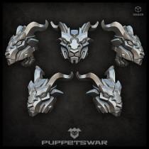 Capricorn Helmets