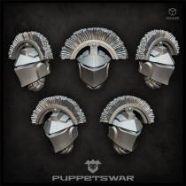 Jouster Centurion Helmets