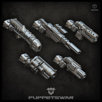 Special Weapons [right]