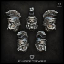 Praetorian Reapers Helmets