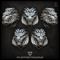 Lion Helmets