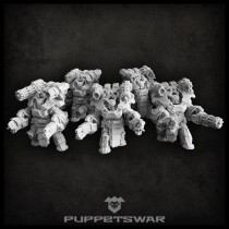 H.I. Overkill team
