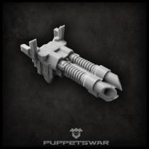 Epic Laser Cannon