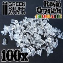 Resin Crystals