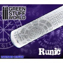 Rolling Pin Runic