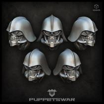 Sentinel Reaper Helmets