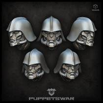 Zaelot Sentinel Helmets
