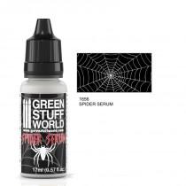 Spider Serum