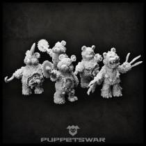 Plaguebears