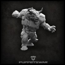 Minotaur player