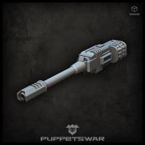 Automatic Cannon