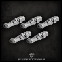 Plasma Cannons V2