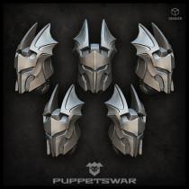 Vampire Champion Helmets