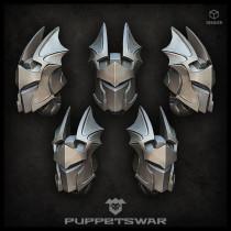 Vampire Knight Helmets